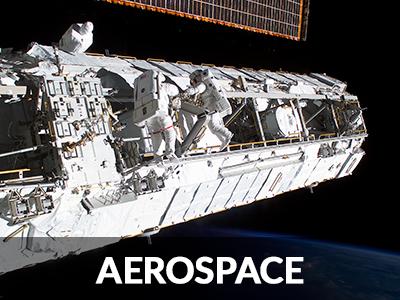 aerospace - space station