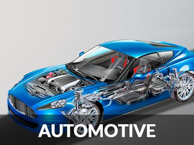 automotive - automobile