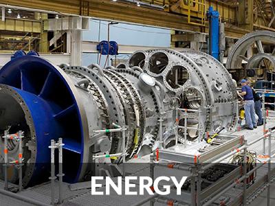 energy - turbine engine